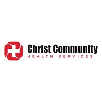 Christ Community Health Services logo